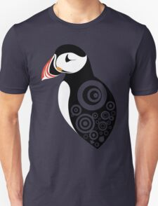 Puffin Love Unisex T-Shirt