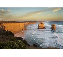 Port Campbell National Park Photographic Print