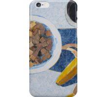 """""""breakfast"""" iPhone Case/Skin"""