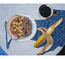 """breakfast"" Photographic Print"