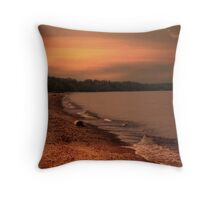 A Vision of Hope Throw Pillow