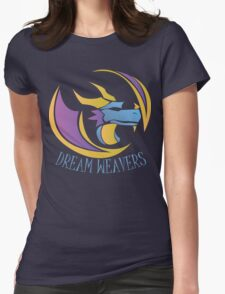 Dream Weavers Womens Fitted T-Shirt