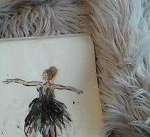 black swan by hidanielley