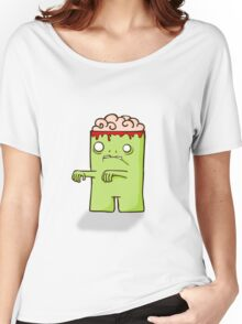 Spare Some Brains? Women's Relaxed Fit T-Shirt