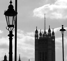 """UK: """"Westminster"""", London by Kelly Sutherland"""