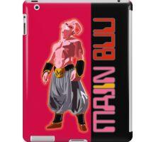 Villains Devil Majin buu iPad Case/Skin