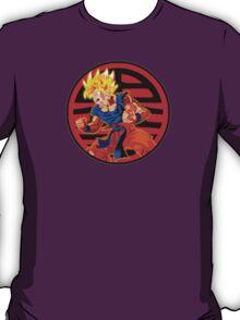 Super saiyan son goku T-Shirt