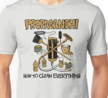 Propagandhi How To Clean Everything Unisex T-Shirt