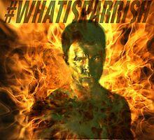 Deputy Parrish by Frandom
