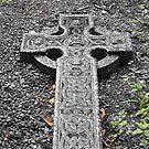 Grave Marker 2 by JenniferJW
