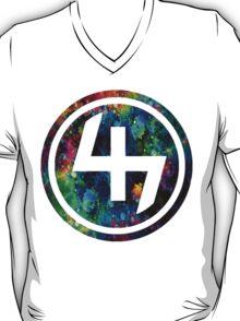 47 (4th and 7th Chakra) ACID LSD T-Shirt