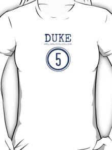 5 Titles! T-Shirt