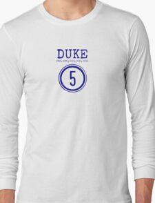 5 Titles! Long Sleeve T-Shirt