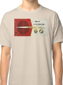 My Grand Father Old Radio Classic T-Shirt