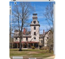 American History Lives Here iPad Case/Skin