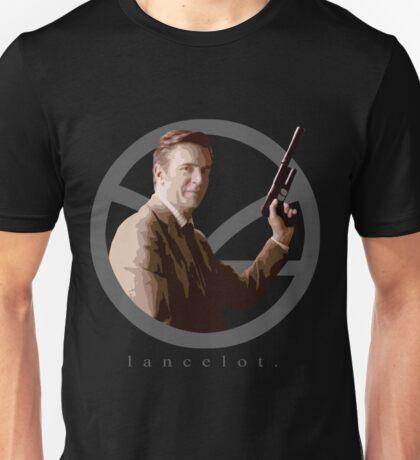 Lancelot. Unisex T-Shirt