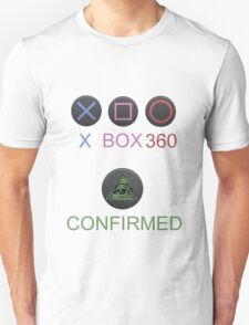 Playstation is a lie !!! T-Shirt