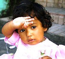 Little Latin Princess by Laura McNamara