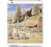 Mavis' Country Album iPad Case/Skin