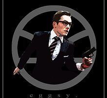 Eggsy, Revised. by AustralianSpy