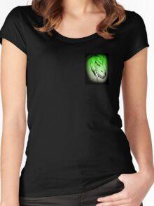 Firnen Women's Fitted Scoop T-Shirt