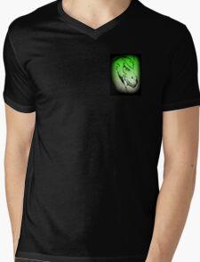 Firnen Mens V-Neck T-Shirt