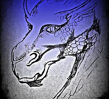 Saphira by ArchetypeTitan