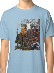 Fellowship of the Ring Classic T-Shirt