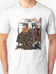 Fellowship of the Ring T-Shirt