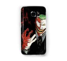 Joker - Carnage Samsung Galaxy Case/Skin