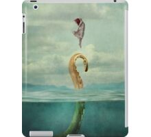 uncontained iPad Case/Skin