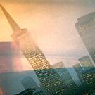City Dream by deepbluwater