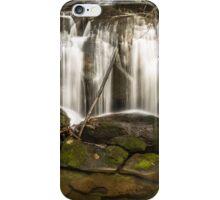 Whatcom Falls iPhone Case/Skin
