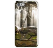Whatcom Falls iPhone Case/Skin