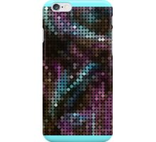 Blue Swirls iPhone Case/Skin