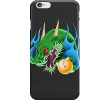 shinron of dragon ball z iPhone Case/Skin