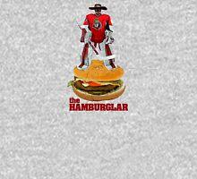 Ham-burglar Unisex T-Shirt