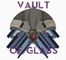 vault of glass  Kids Tee