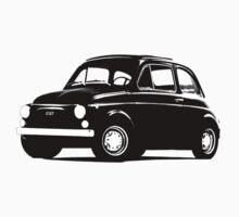 Original Fiat 500: Conservative edition Kids Clothes