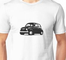 Original Fiat 500: Conservative edition Unisex T-Shirt