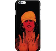 Peace Style iPhone Case/Skin