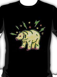 yellow bear T-Shirt