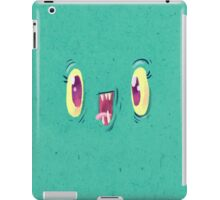 Yo Face iPad Case/Skin