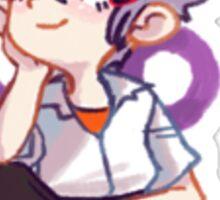 Kaworu Sticker