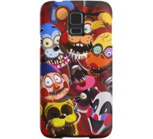 THE NEW FACES OF FUN!! Samsung Galaxy Case/Skin