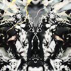 Venusia Silverage [Digital Figure Drawing-Monotone Mix] by Grant Wilson