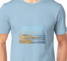 OCHRE ROCKS Unisex T-Shirt