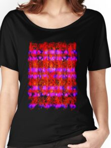 The Devil's Chili Sauce Women's Relaxed Fit T-Shirt