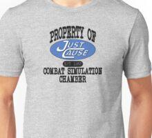 Just Cause CSC 1953 Logo T-Shirt Unisex T-Shirt