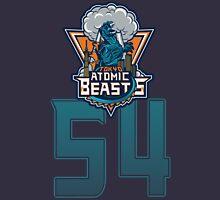 TOKYO ATOMIC BEATS 54 Unisex T-Shirt